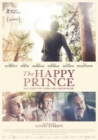 The Happy Prince Trailer und Infos