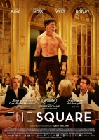 The Square Trailer und Infos
