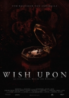 Wish Upon Trailer und Infos