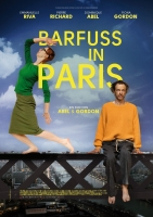Barfuss in Paris Trailer und Infos