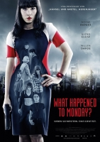What Happened to Monday? Trailer und Infos