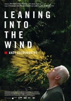 Leaning into the Wind - Andy Goldsworthy Trailer und Infos