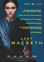 Lady Macbeth Trailer und Infos