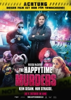 The Happytime Murders Trailer und Infos