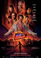 Bad Times at the El Royale Trailer und Infos