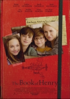 The Book of Henry Trailer und Infos