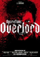 Operation: Overlord Trailer und Infos