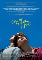 Call me by your Name Trailer und Infos
