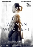 The Woman who left Trailer und Infos