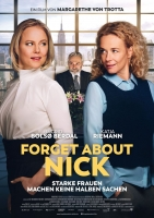 Forget About Nick Trailer und Infos
