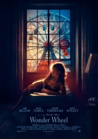 Wonder Wheel Trailer und Infos