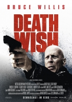 Death Wish Trailer und Infos