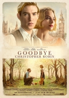 Goodbye Christopher Robin Trailer und Infos
