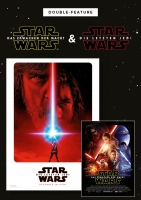 Star Wars Double Feature 3D Trailer und Infos