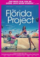 Florida Project Trailer und Infos