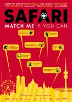 Safari - Match Me If You Can Trailer und Infos