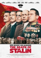 The Death of Stalin Trailer und Infos