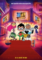 Teen Titans Go! to the Movies Trailer und Infos