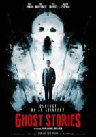 Ghost Stories Trailer und Infos