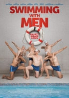 Swimming with Men - Ballett in Badehosen Trailer und Infos