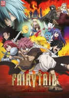 Anime Night 2018: Fairy Tail 1: Phoenix Priestess Trailer und Infos