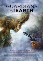 Guardians of the Earth Trailer und Infos