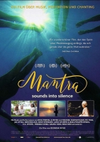 Mantra - Sounds into Silence Trailer und Infos