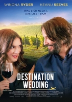 Destination Wedding Trailer und Infos