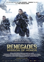 Renegades - Mission of Honor Trailer und Infos