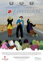 Joy in Iran Trailer und Infos