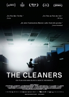 The Cleaners Trailer und Infos