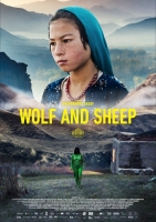 Wolf And Sheep Trailer und Infos