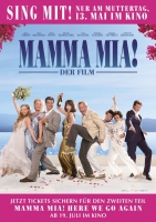 Mamma Mia! - Sing-Along Version Trailer und Infos