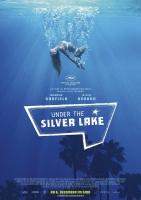 Under the Silver Lake Trailer und Infos