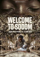 Welcome to Sodom Trailer und Infos
