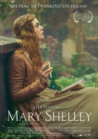 Mary Shelley Trailer und Infos