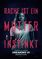 Breaking In Trailer und Infos