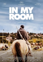 In My Room Trailer und Infos