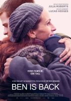 Ben is back Trailer und Infos