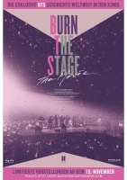 Burn The Stage: The Movie Trailer und Infos