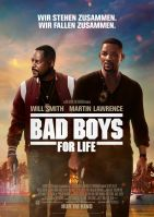 Bad Boys for Life Trailer und Infos