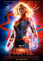Captain Marvel Trailer und Infos