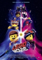 The Lego Movie 2 Trailer und Infos