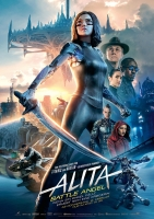 Alita: Battle Angel Trailer und Infos