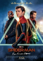 Spider-Man: Far from Home Trailer und Infos