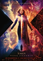 X-Men: Dark Phoenix 3D Trailer und Infos