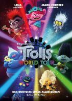 Trolls World Tour Trailer und Infos