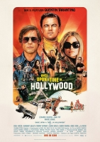 Once Upon a Time... in Hollywood Trailer und Infos
