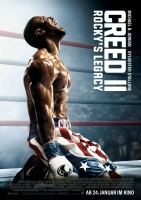 Creed 2 - Rocky's Legacy Trailer und Infos