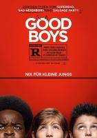 Good Boys Trailer und Infos